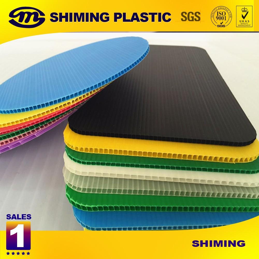 corrugated pp sheet corrugated plastic sheet buy. Black Bedroom Furniture Sets. Home Design Ideas