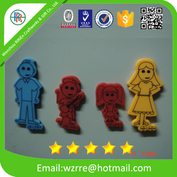 Custom Printed Whole Refrigerator Magnet Souvenir Fridge Magnets