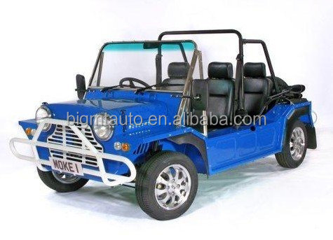 China manufacture 1000 cc traditional mini moke mini jeep