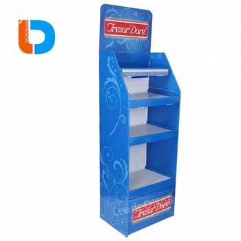 Factory Price China Wholesale Merchandise POP Display Stand