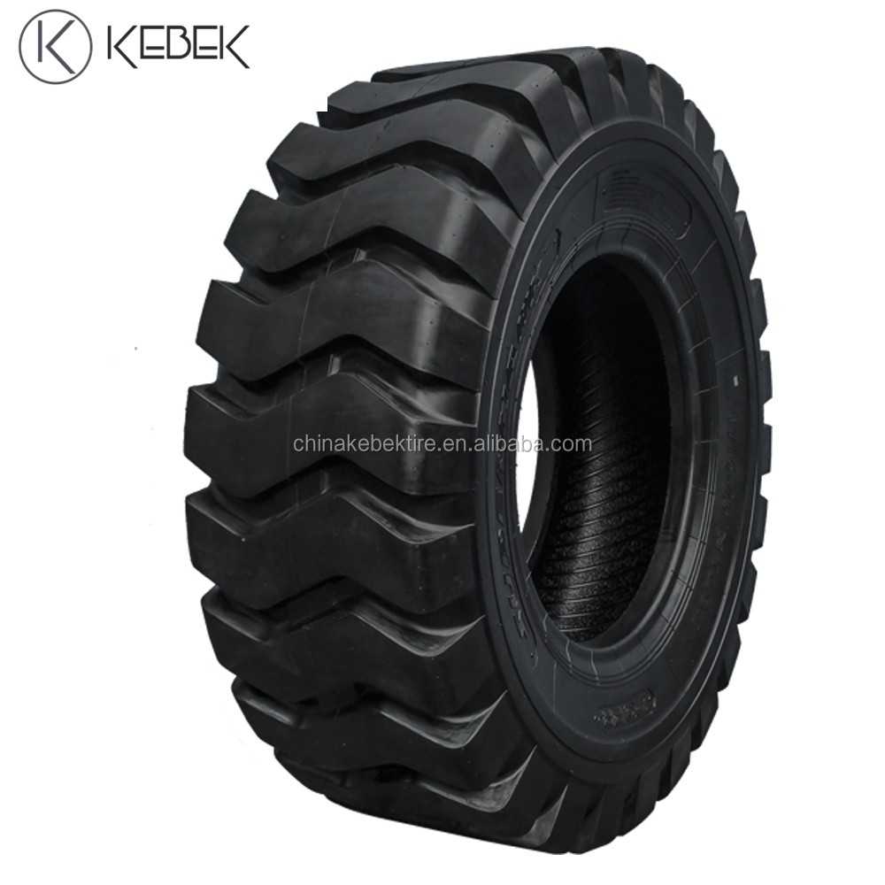 wholesale china tires backhoe loader tire off road truck tyre for sale