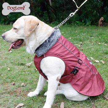 High Quality Dog Coat Funny Dog Winter Coat Pattern Dog Coat Unique Dog Jacket Pattern