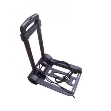 petit pliage chariot de tissu sac portable chariots main d 39 picerie avec roues camion de. Black Bedroom Furniture Sets. Home Design Ideas