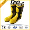 Alibaba Hot Sale Slipping Resistant Heat Insulation Property Fire Resistant Boots