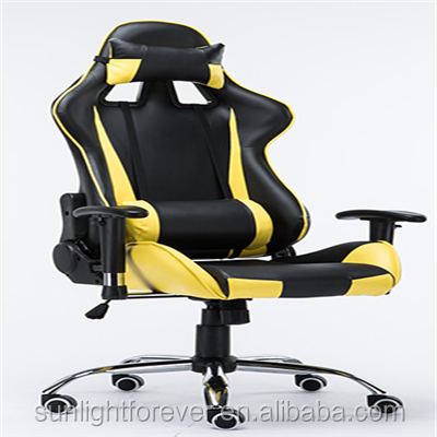 Magnificent 2018 Best Ergonomic Computer Gamer Chairs Pc Gaming Office Chair Gaming Computer Chair Buy Gaming Chair Executive Office Chairs Heated Computer Dailytribune Chair Design For Home Dailytribuneorg