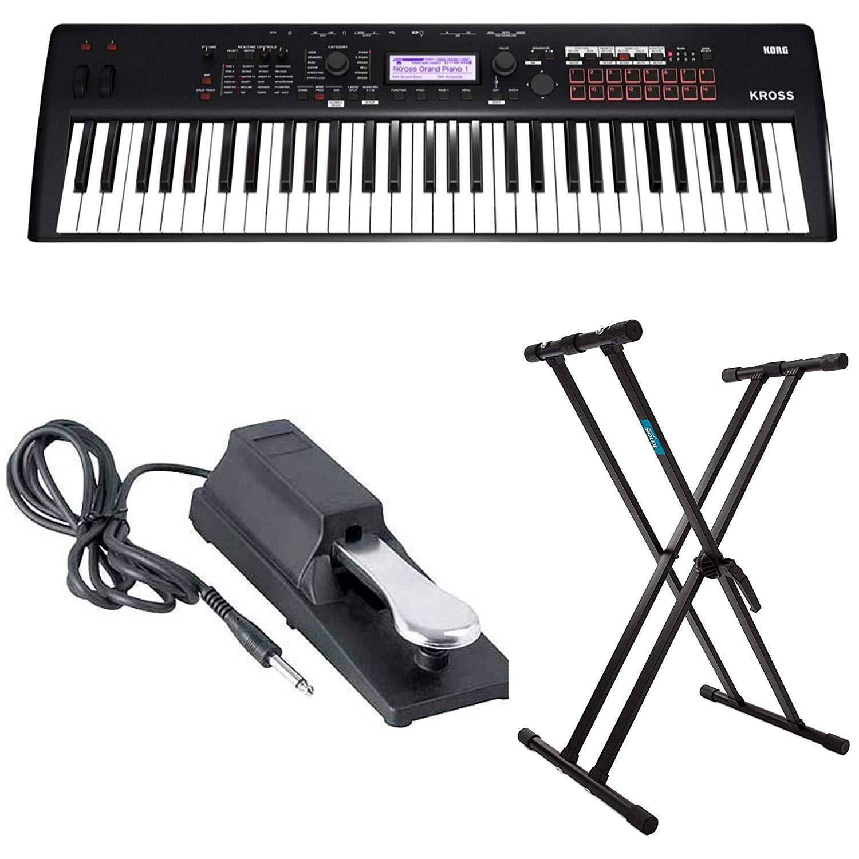 Buy KORG M50-61 Division tone key synthesizer, arranger