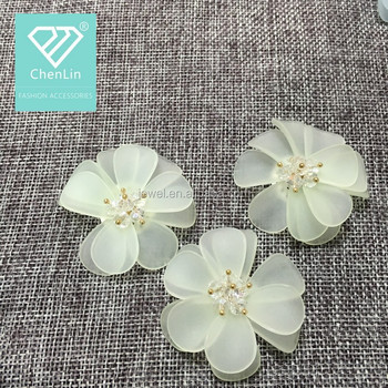 ce157b6cee Green Sequin Beads Flowers Handmade Sew On Patches Wholesale - Buy 3d  Flower,Acrylic 3d Flower,Bunga Baru Uols Product on Alibaba.com