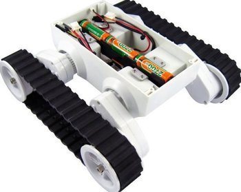 Rover 5 Robot Platform Educational Robot Kit