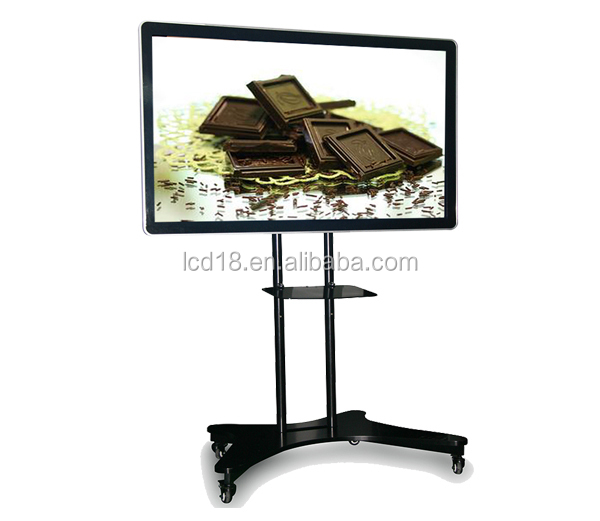 12.1 inch China electronic display indoor lcd panel ad player led/lcd advertising display