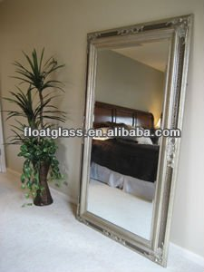 Large Floor Mirrors Cheap Price - Buy Floor Mirrors For Bath,Frame ...