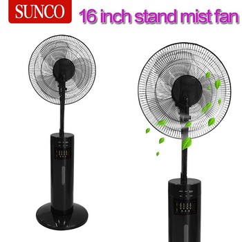 all types of fans electric stand fan floor fan made in china