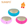 Skin Care Device Multi-functional Beauty Equipment Support Vibration Warm and Cool 90 Seconds Smart Mask SUNGPO Manufacturer