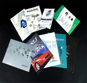 Impression Brochures/flyer /catalogues/ Printing Service