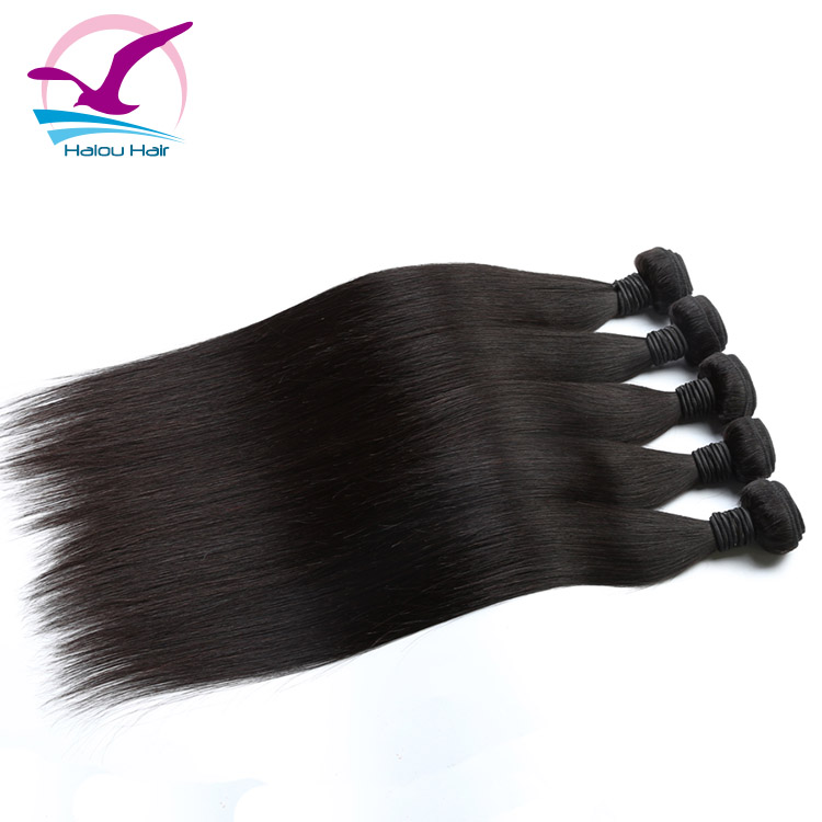 Cut From The Donor Direct Modern Design Virgin Remy Overseas Brazilian Hair Weave