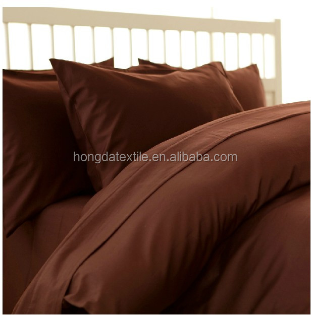 100% Egyptian Cotton 300 thread count bed sheet set bedding bet
