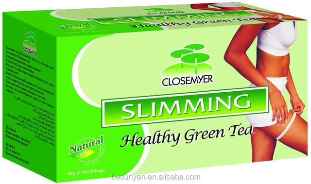 closemyer slimming ceai beneficii