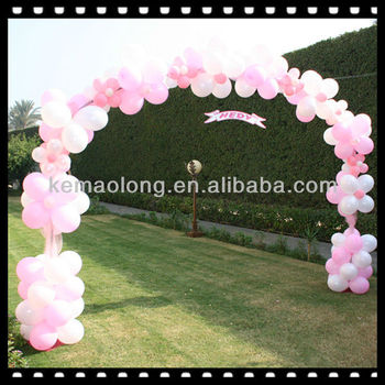 Balloons arch manufactureballoon arch for wedding decoration buy balloons arch manufactureballoon arch for wedding decoration junglespirit Images
