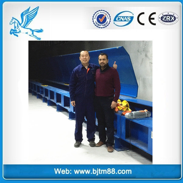 load cell tester supplier relationship