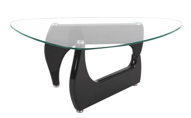 Plexiglass Furniture Design Glass Coffee Table CT702