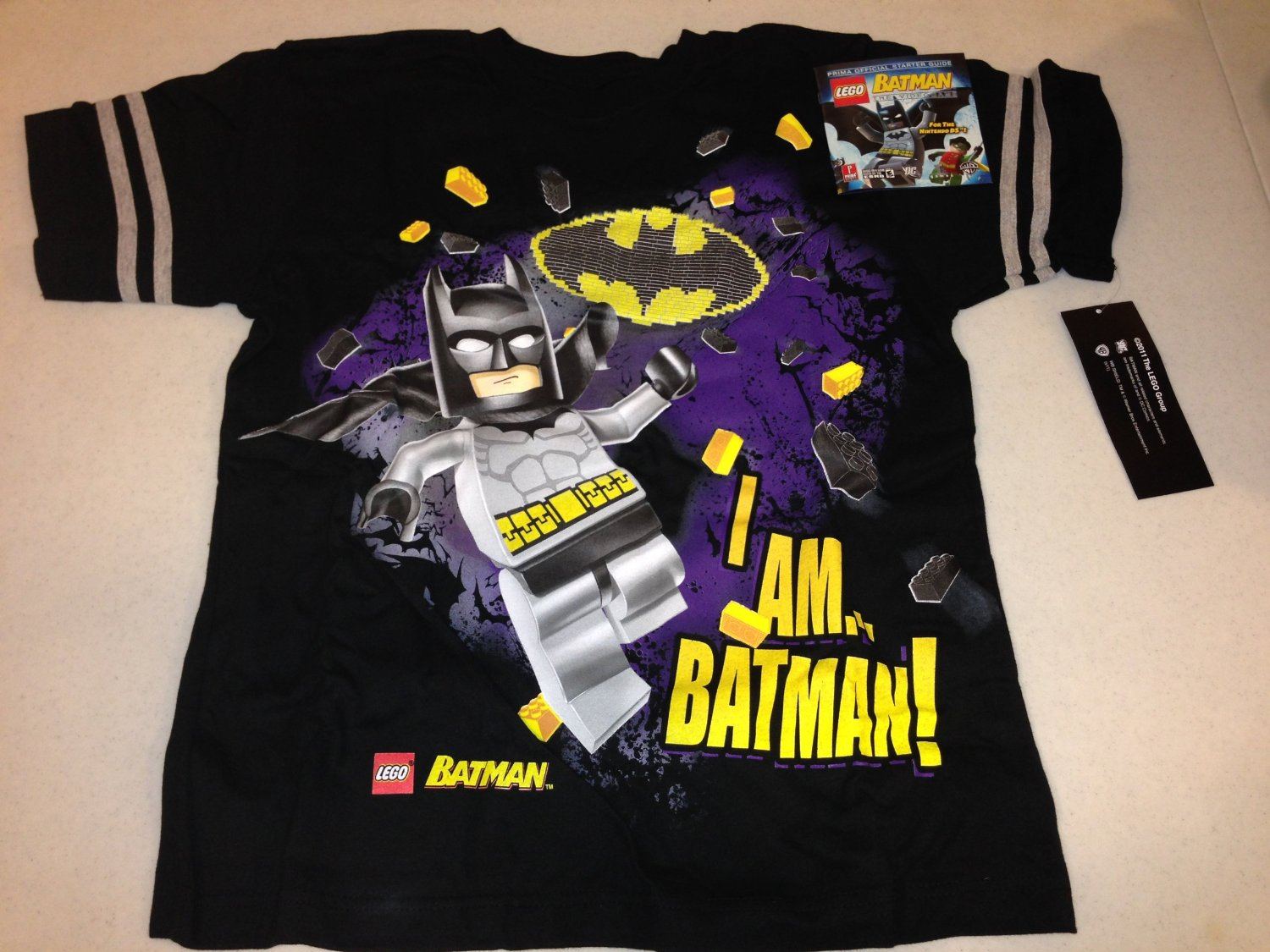 Cheap T Shirt Batman Find Deals On Line At Alibabacom Lego Movie Tee Get Quotations Gamer Guide Bundle