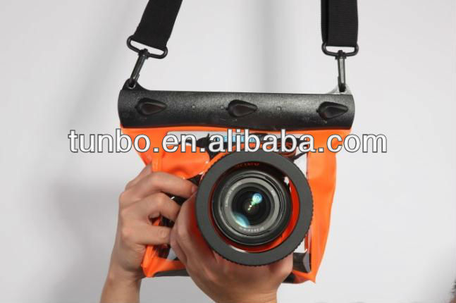 Waterproof Camera Bag Case Cover For Canon