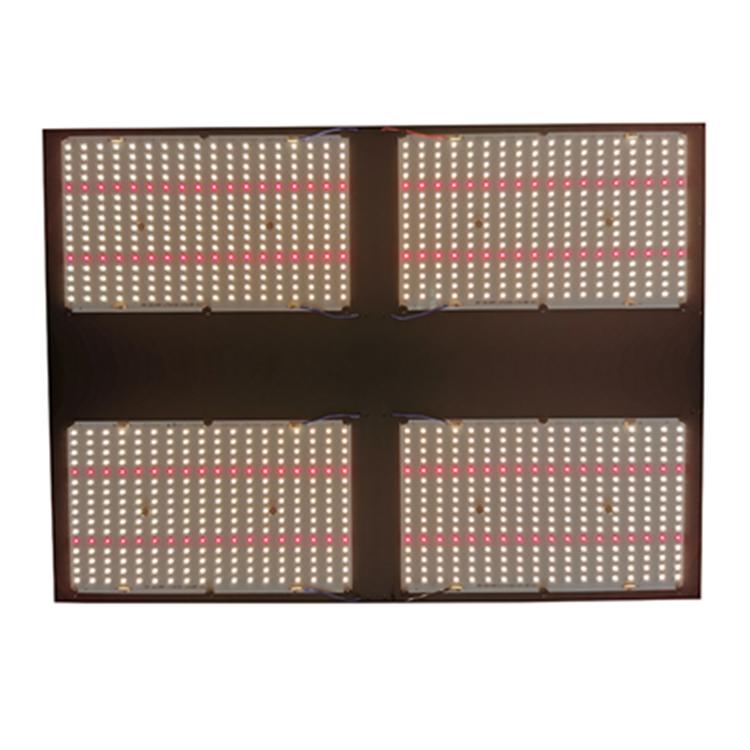 Hlg 550 480 Watt 4 Pcs Qb288 V2 Quantum Boards 288v2 Samsung Qb 288 Led  Grow Light 480w Lm301b 3500k 4000k 3000k - Buy Led Grow Light Lm301b  3500k,Hlg