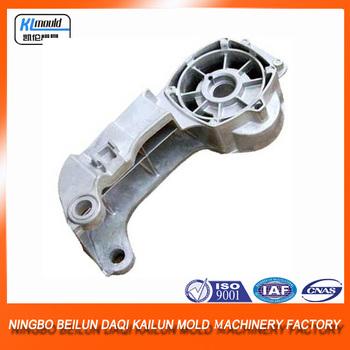 Aluminum Auto Parts Die-casting China Manufacturer