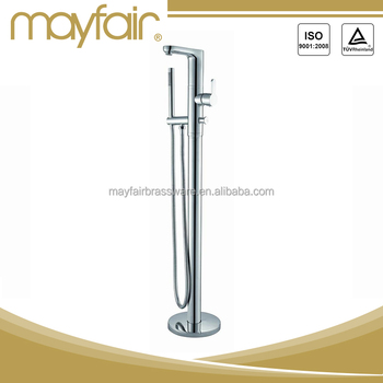chrome bath tub faucets with hand shower buy chrome bath verona 1700 x 850 right hand l shaped shower bath with 6mm