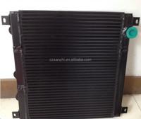 Assembled Air Compressor Oil Cooler For Atlas Copco - Buy Oil ...