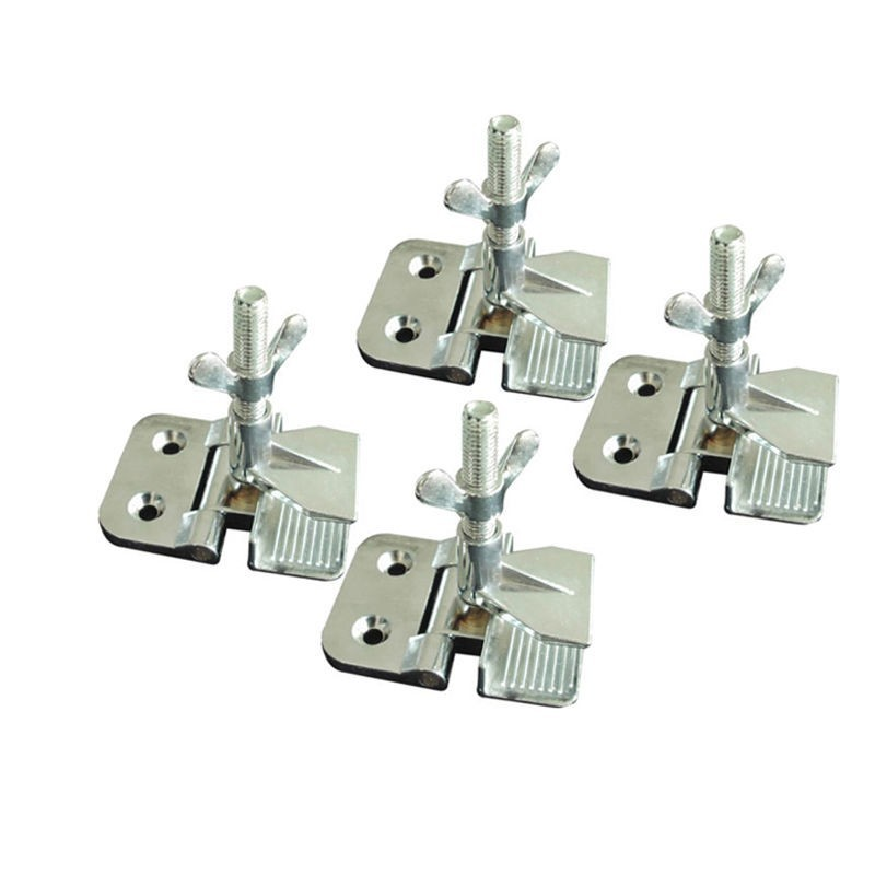 high quality fastening hinge clamp for silk screen frame