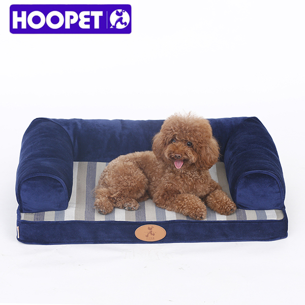 רק החוצה מיטה חיית מחמד הגעה החורף חדש מותאם אישית זיכרון קצף מזרן לכלב DB-07