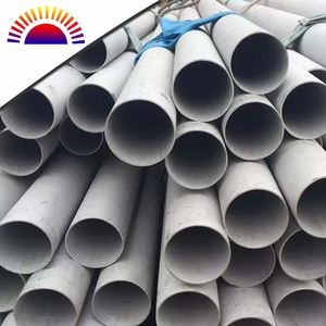 304 310 310S stainless steel pipe/tube price per meter 201