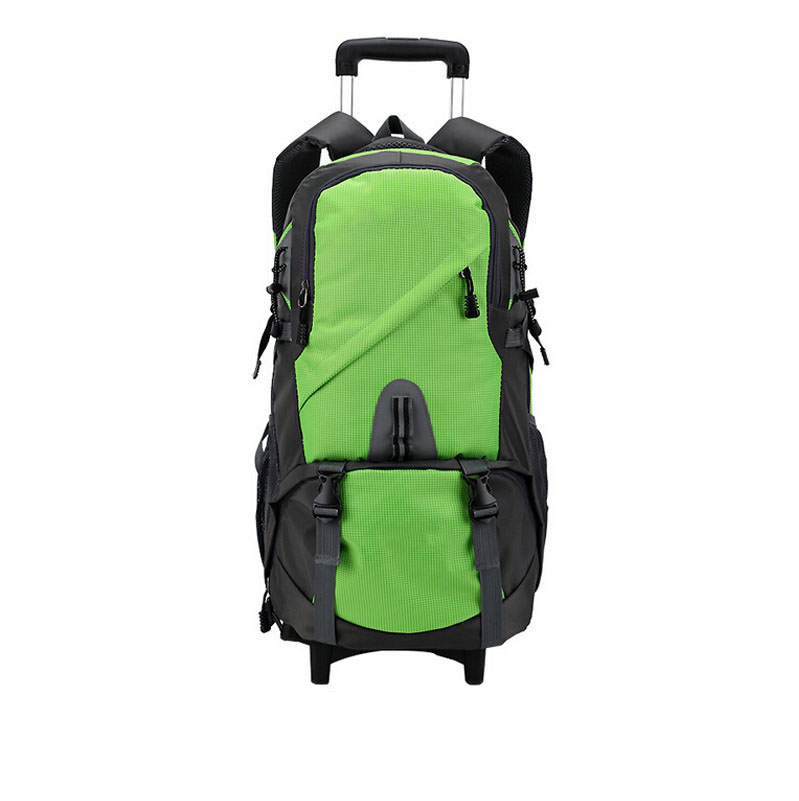 China Supplier Big Capacity Mountain Top Outdoor Backpack Trolley Bag for  Travelling 53e5ec5f7346c