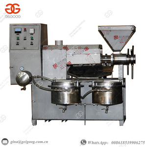 Commercial Hemp Oil Extraction Machine Hemp Seed Oil Press machine