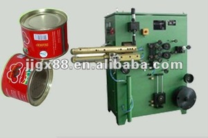 food can machine/canned food equipment