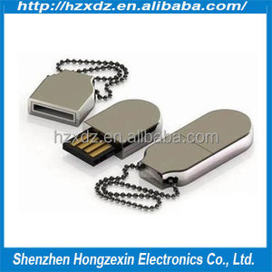 Metal usb flash drive custom logo 2gb usb flash disk 2GB USB 2.0 flash drives lower price
