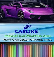 Sino High Grade Flexible Adhesive Color Change Car Wrap Vinyl ...