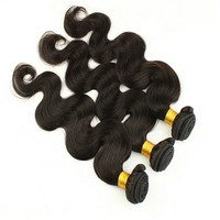 Grade 8a 3 bundles weave 24 inch virgin remy hair weft brazilian hair wholesale distributors