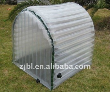 Inflatable Portable Green House For Garden Plastic Greenhouse Tent