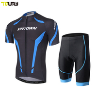 custom specialized sublimation men cycling jerseys