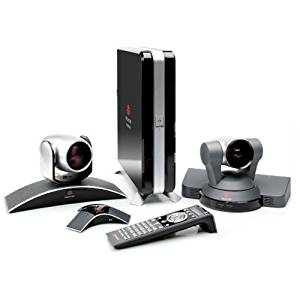 7200-23160-001 Polycom HDX 8000-1080 Video Conference Equipment 7200-23160-001