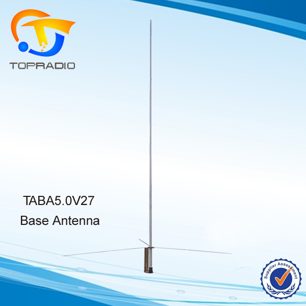 TOPRADIO 27MHz Antenna Best Communication Antenna Base Station Antenna