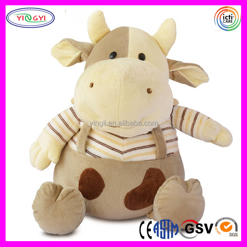 D088 High Quality Shenzhen ODM Soft Stuffed Plush Toy Manufacturer