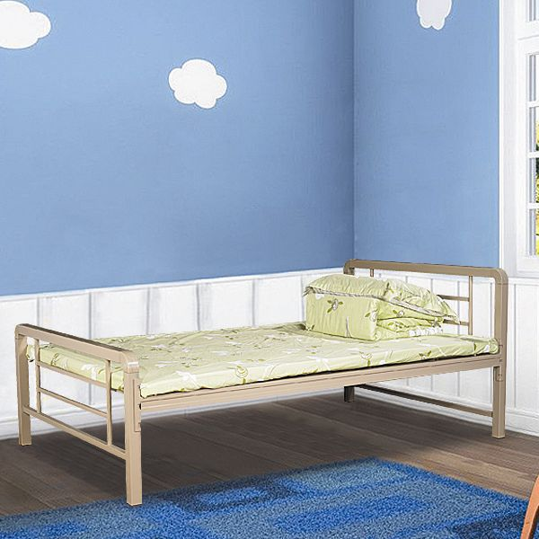 China wholesale small single divan beds