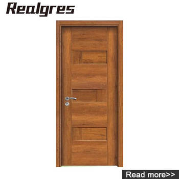 DS 75 Inter Wood Timber Iron Door Design