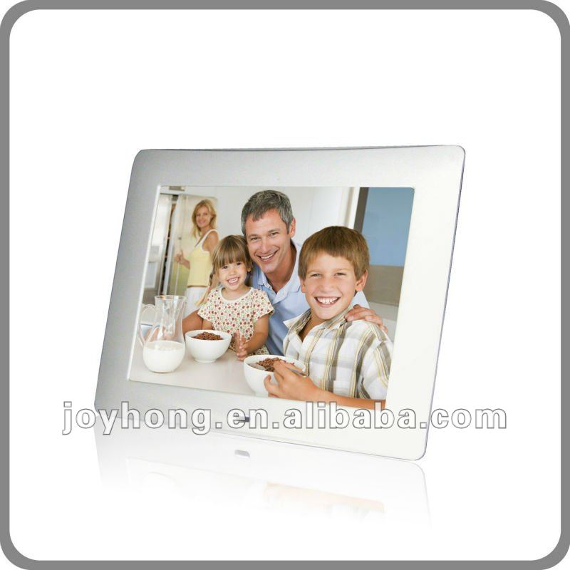 Best 8 inch Digital Photo Frame in 2012