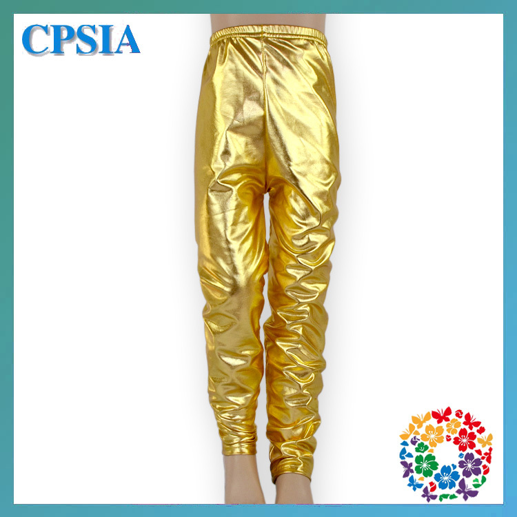 1f67ebfc58430 2015 Lovely Baby Girls Baggy Harem Summer Pants Sequin Gold Dance Pants  Baby Leggings Kids Clothes For Party