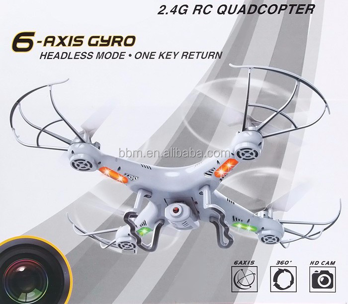 RC Toys Quadcopter cheaper than drone syma x8g