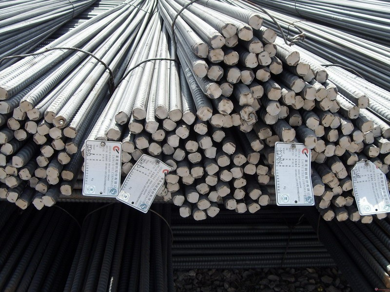 manufacture bs4449 grade 400b reinforcing deformed steel rebars prices per ton