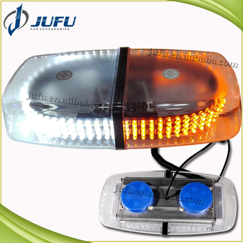 Vehicle top roof magnetic led warning strobe light car accessory vehicle top roof magnetic led warning strobe light car accessory used signal led emergency light bar aloadofball Image collections
